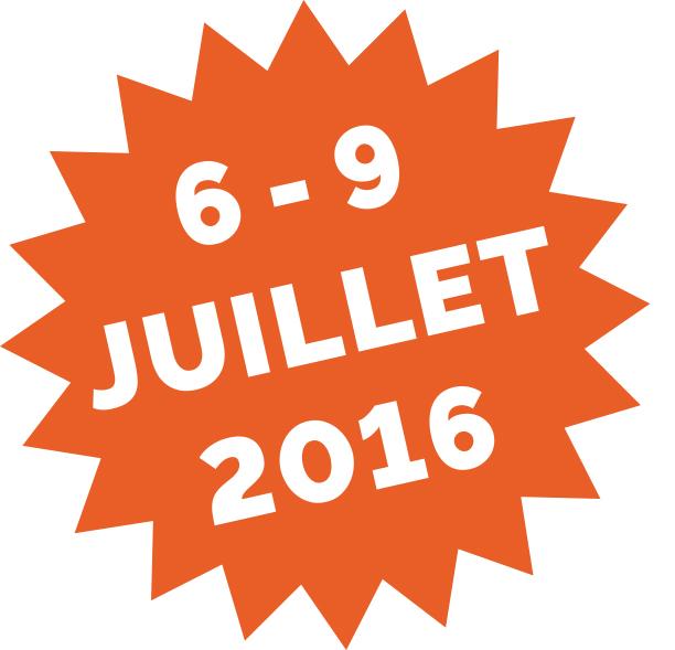 6-9 juillet 2016